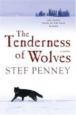 The Tenderness of Wolves by Stef Penny